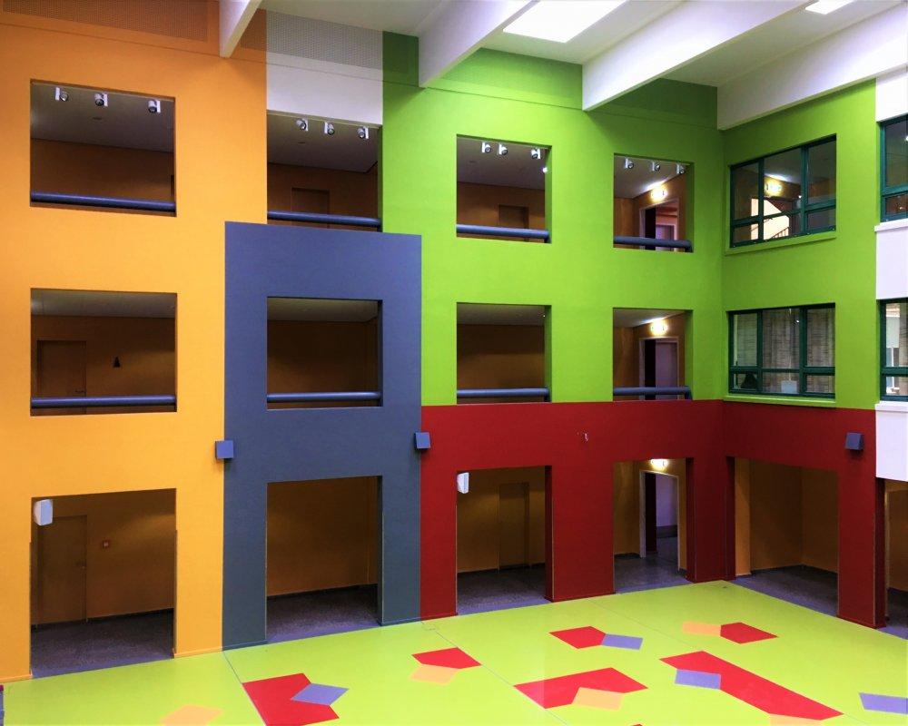 Lenne Schule Ludwigslust